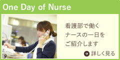 One Day of NURSE